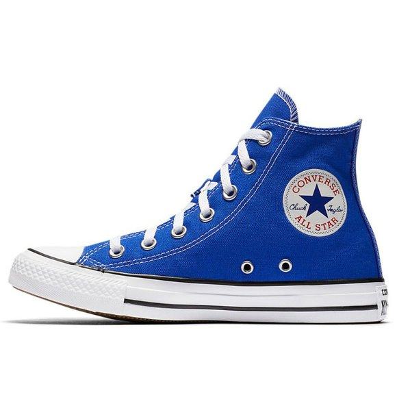 NEW Converse | All Star Chuck Taylor High-Top Blue